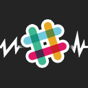 Stream to Slack